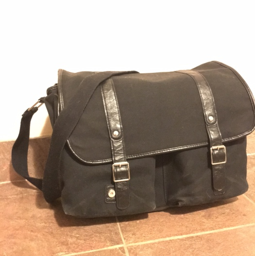 saddleup bag